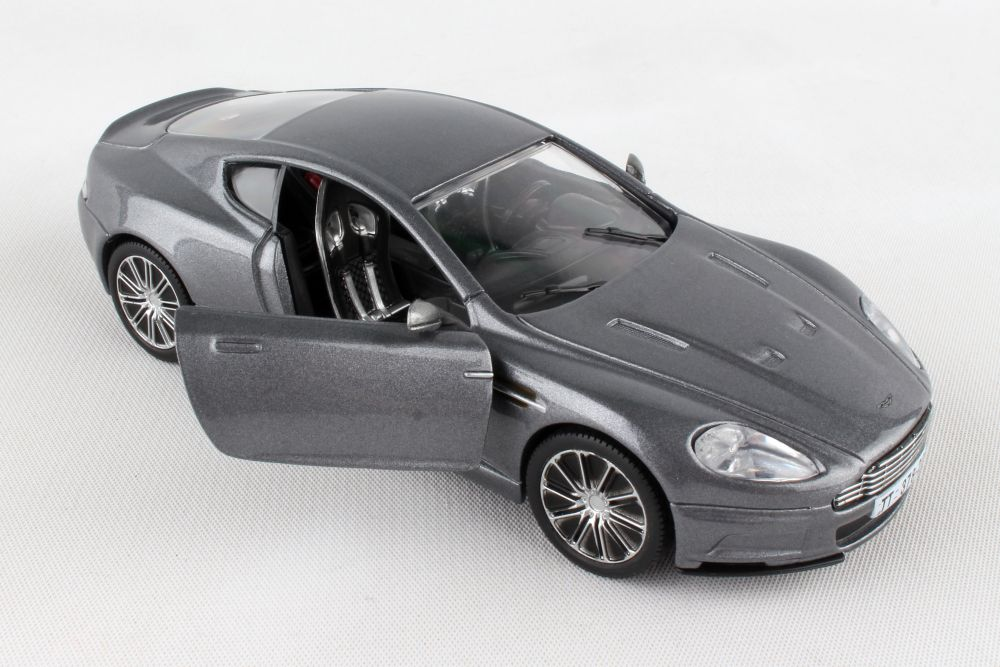 Corgi James Bond Aston Martin Db5 Casino Royale