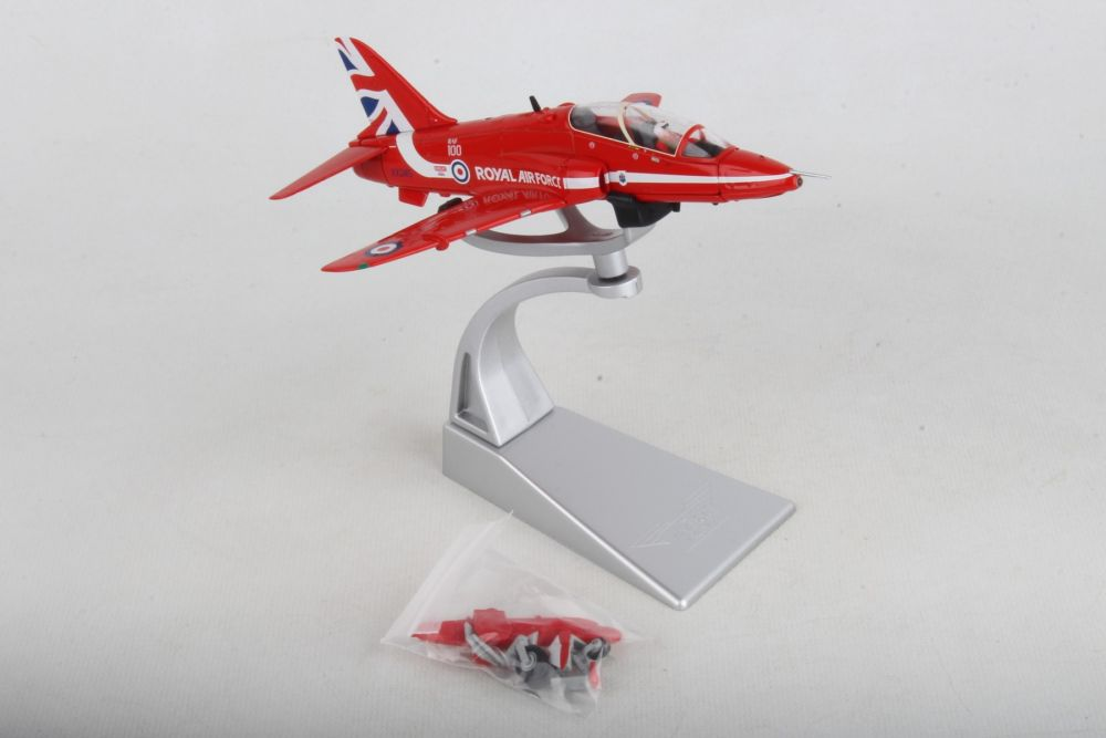 Corgi collection 90 years of the royal air force RAF wessex 72 SQDN model