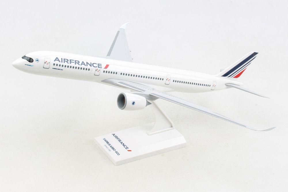 Daron Skymarks Air France A350 1//200 Model Aircraft