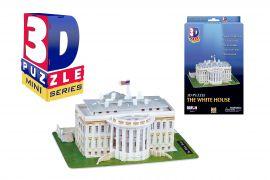 Daron Jefferson Memorial 3D Puzzle 35-Piece Daron World wide Trading Inc CF208H