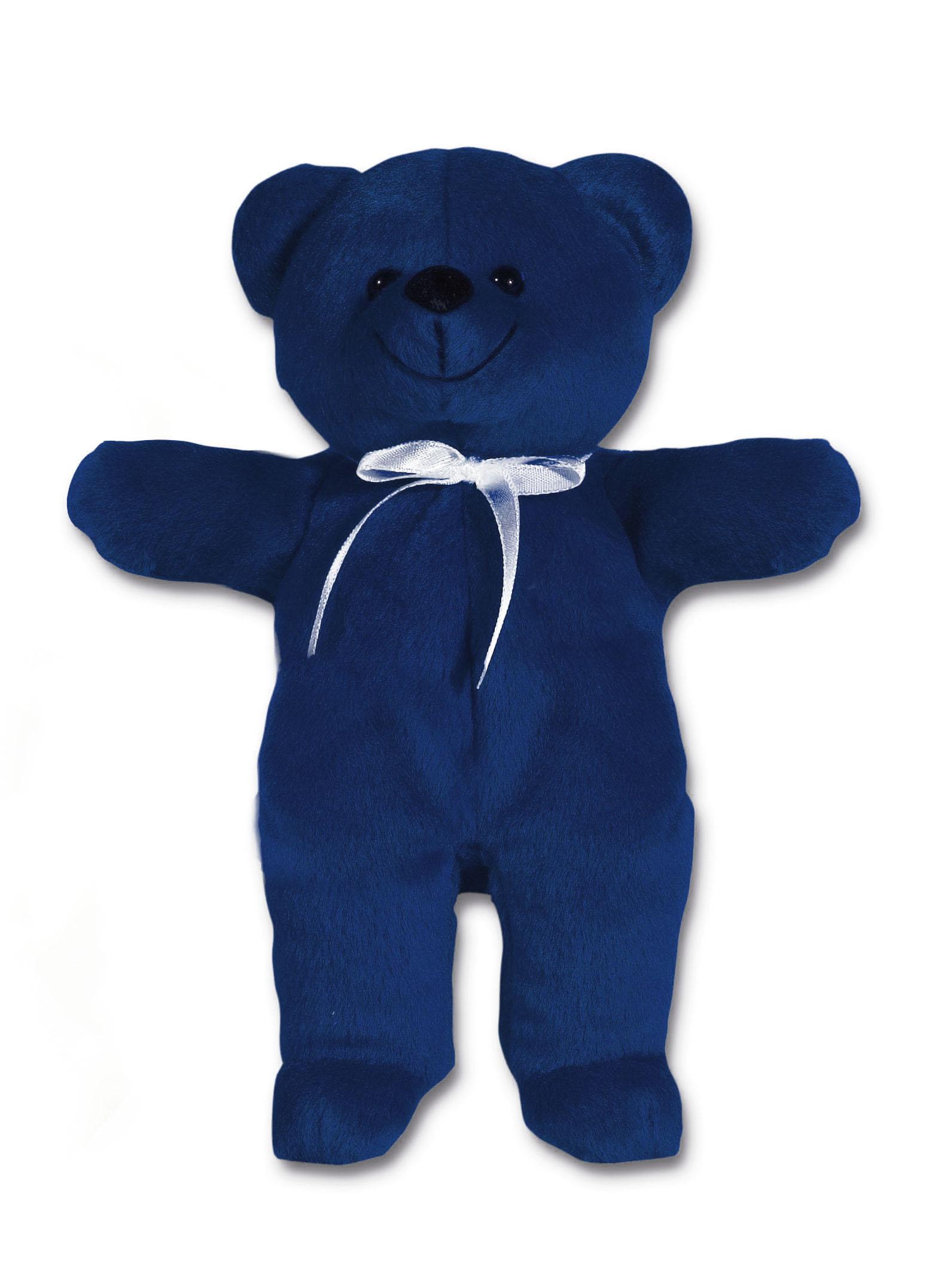 """MTRB7020 - """"usairways Plush Teddy Bear """""""