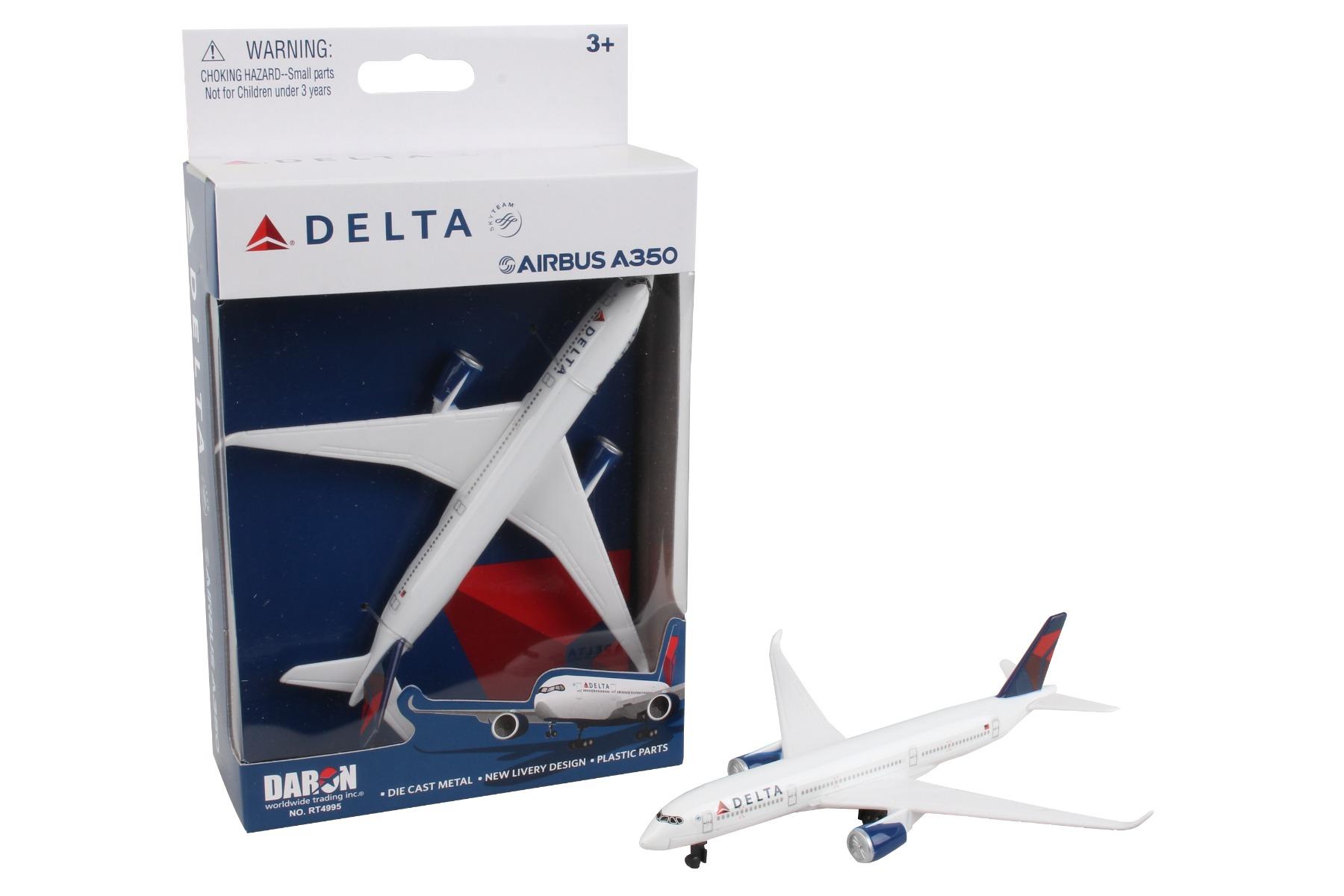 """RT4995 - """"delta A350 Single Plane"""""""