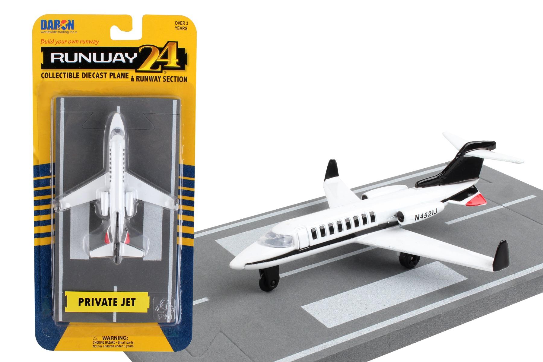 "RW205 - ""runway24 Private Jet"""
