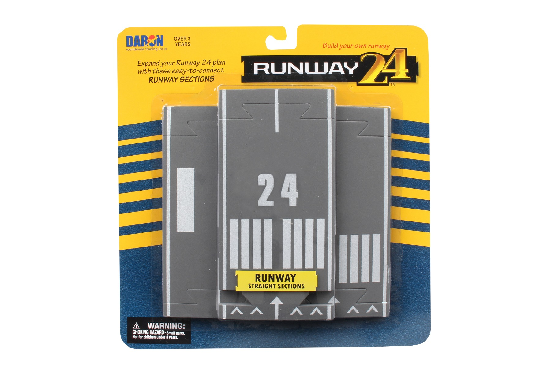 "RW910 - ""runway24 Runway Straight Sections"""