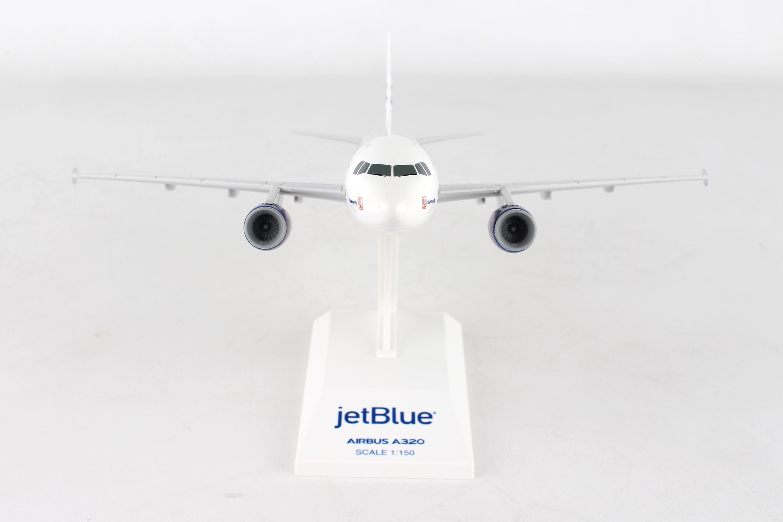 """SKR974 - """"skymarks Jetblue A320 1/150 Bluemanity"""""""