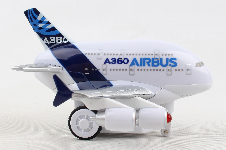 """TT72995 - """"a380 Radio Control Airplane """""""